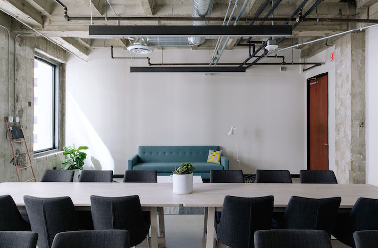 Yes, Co-Working Spaces Can Work For You