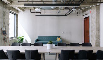 Ellevate network coworking space can work for you