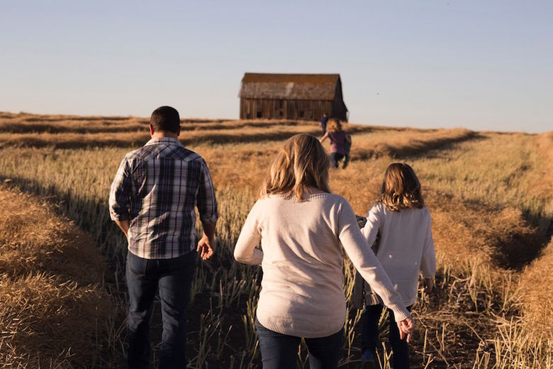 Trust, Transparency & Triumph: Talking About Your Family's Future
