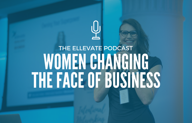 Changing A Company's Culture, with Nellie Borrero