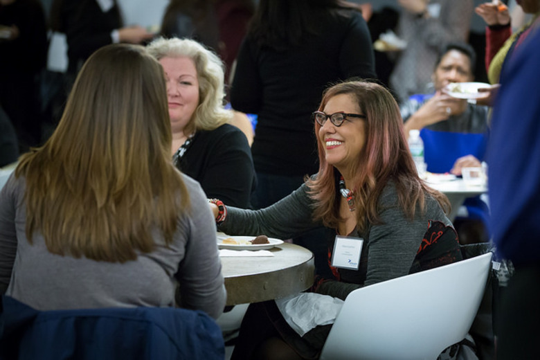 New for Members: More Ways to Connect with the Right Women in our Community