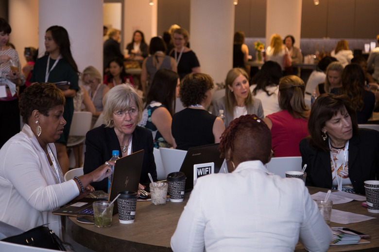 5 Networking Tips for Your Next Conference