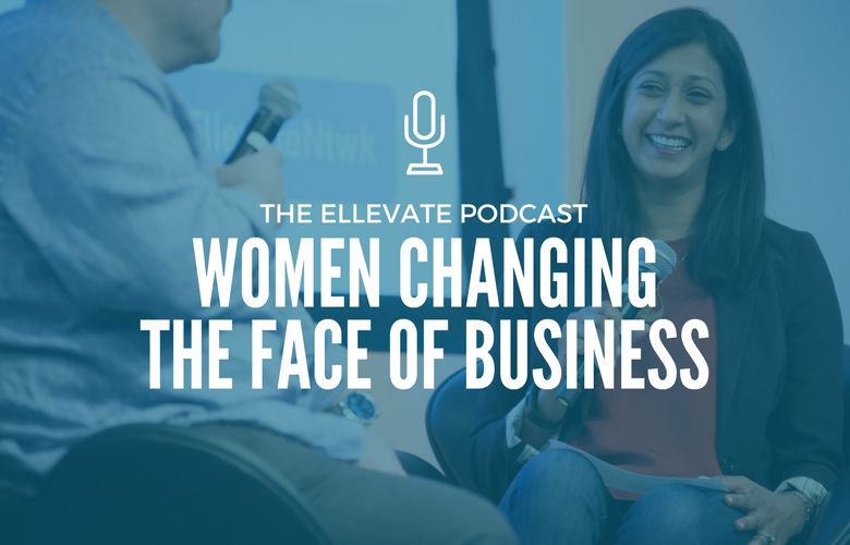 New Leaders And Role Models, With Janet Balis | Ellevate