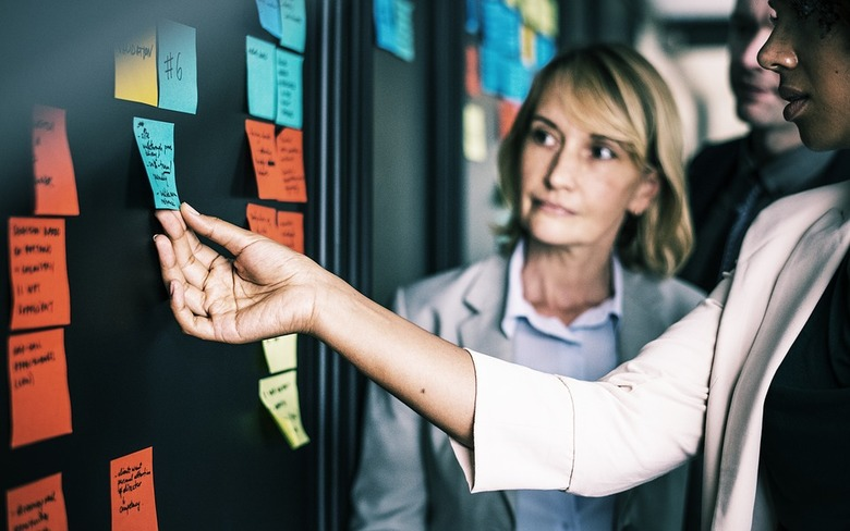 Four Ways Managers Can Support Women's Leadership Development