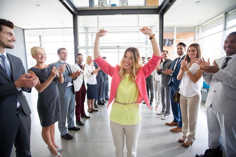 Rock How You Recognize Colleagues in Your Workplace