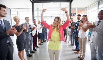 Happy employees happy profits