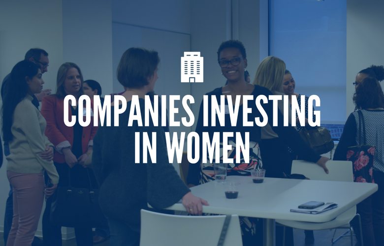 New Ellevate Corporate Partner & Sponsor Announcement