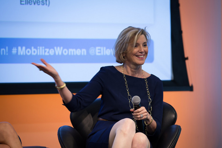 Quotes to Get You Pumped for #MobilizeWomen 2018