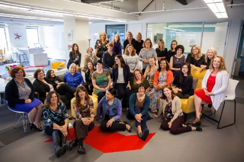 How We Make It Work: Being Purpose-Driven and Women-Led in Silicon Valley