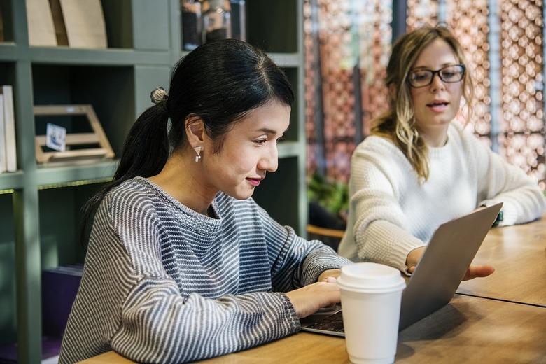 Female Coworkers: Allies or Enemies?