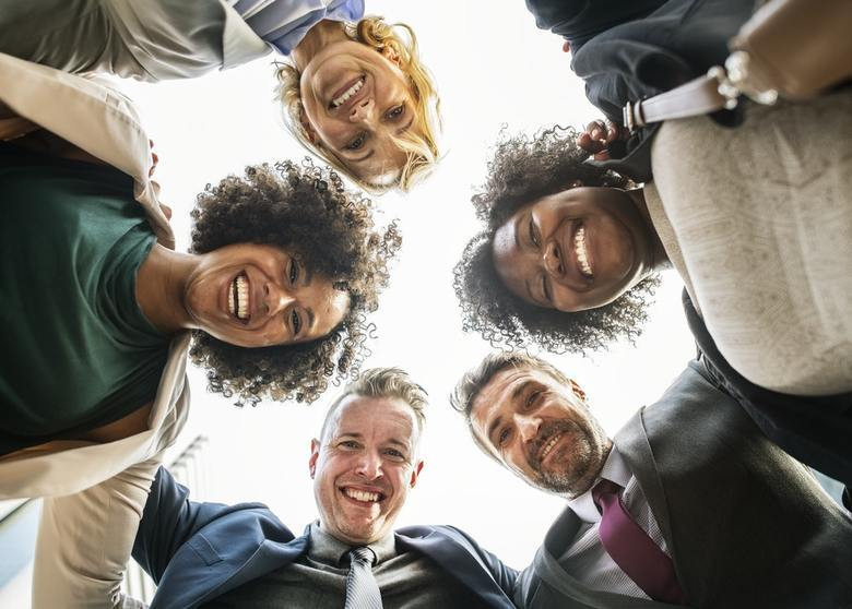 ​Five Steps for Building Diversity Awareness – Even if You're Not a Manager