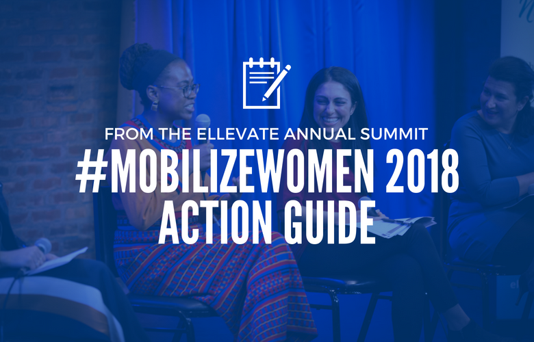 #MobilizeWomen Action Guide: How to Be True to Yourself