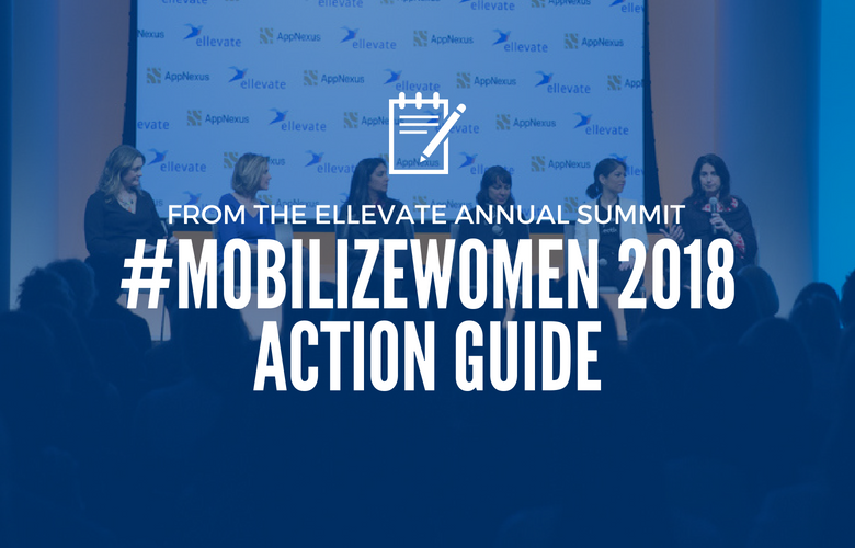 #MobilizeWomen Action Guide: How to Advocate for Others