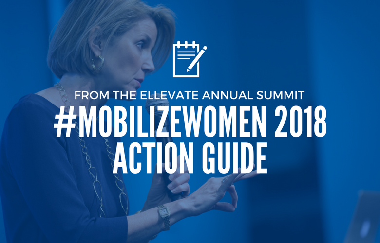 #MobilizeWomen Action Guide: How to Spread the Word