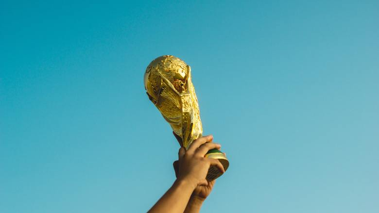 What the World Cup Can Teach Us About Success