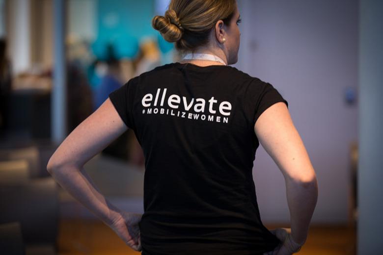 Why Ellevate?