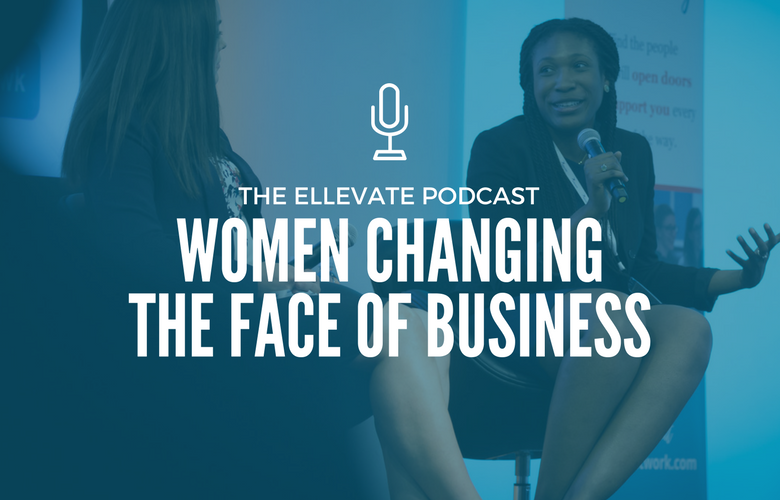 The Important Role Women Play as Entrepreneurs, with Andrea Ormeno