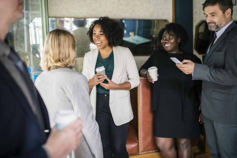 The Right Event Combination to Attract Women Ready to Invest