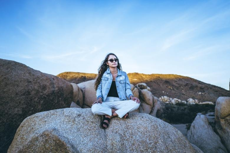 How to Survive the Reinvention of Yourself