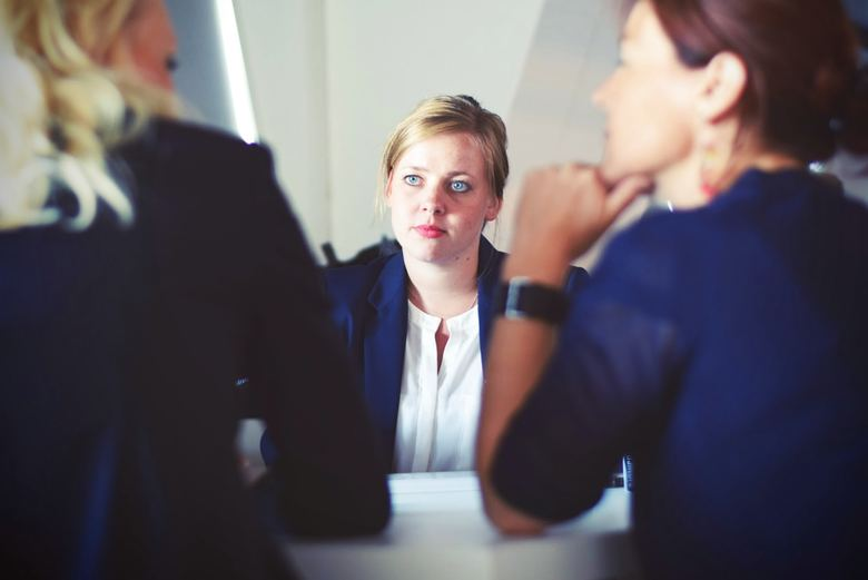 8 Things You Can Do When You Have a Toxic Boss