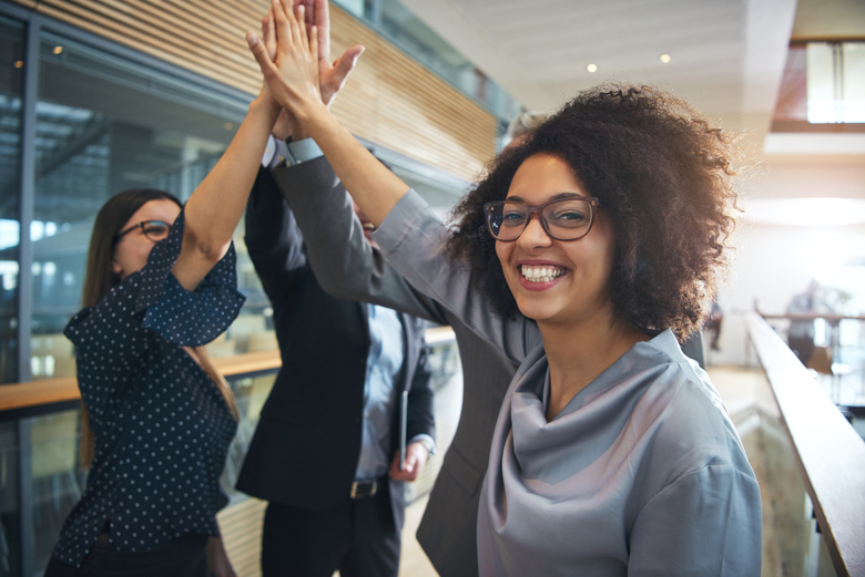 3 Things Women Can Do To Win The Future Of Work