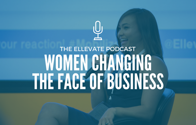 Advocating for Women in the Workplace, with Rana Nawas