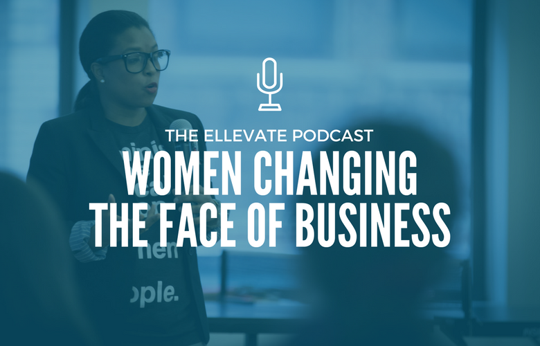 Getting Women to the C-Suite, with Archana Ravichandran