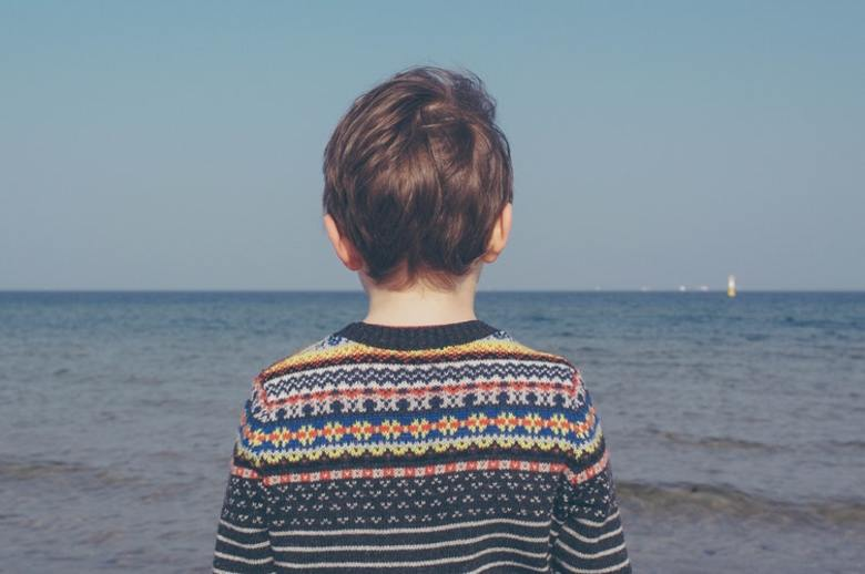 I'm Okay - Lessons From My Four-Year-Old Grandson