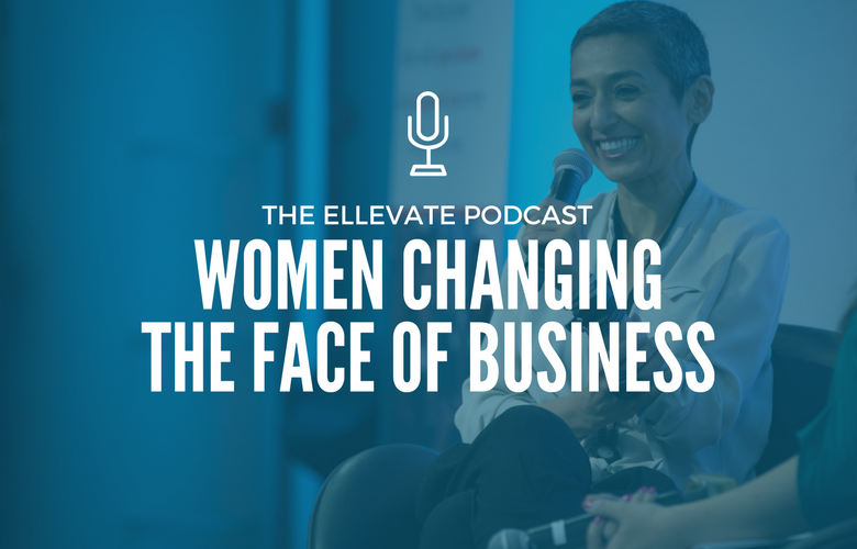 Earning a Seat at the Table, with Alison Gutterman