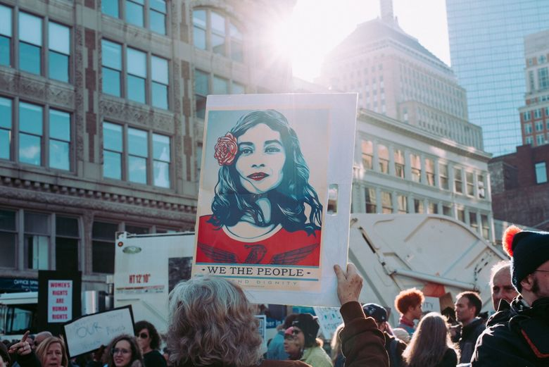16 Inspirational Quotes For Your 2019 Women's March Sign