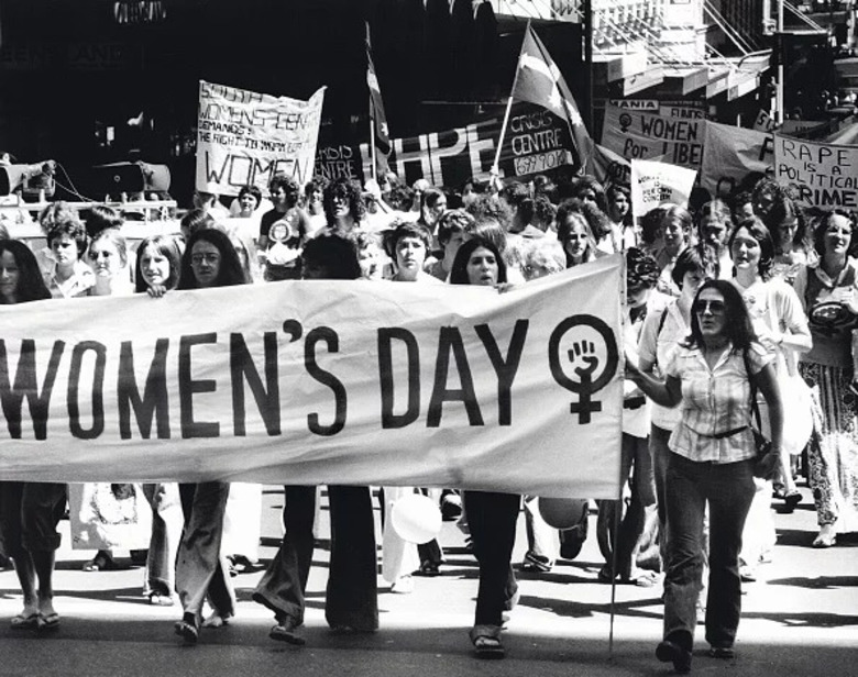 25 Inspirational Quotes for International Women's Day