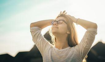 Ellevate network overcoming overwhelm