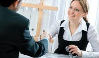 Interview coaching thinkstock