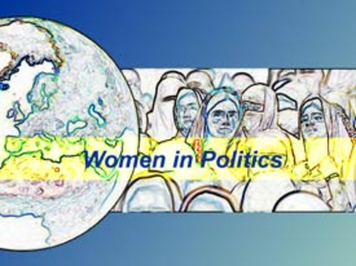 essay on participation of women in politics