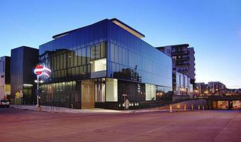 Museum of contemporary art in denver