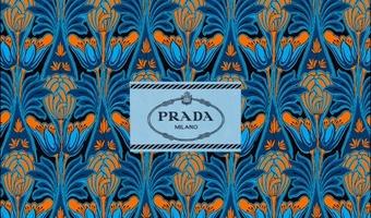 Prada header image