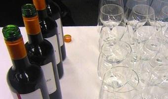 Ellevate wine wednesday 2015