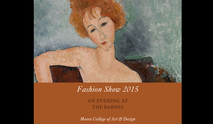 Moore S Fashion Show 2015 An Evening At The Barnes Ellevate