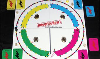 Integrity now 1