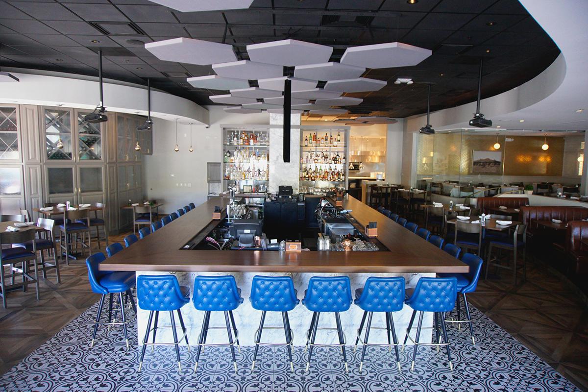 Drexel restaurant scottsdale az