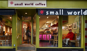Small world coffee store4
