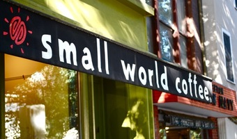 Small world coffee store1
