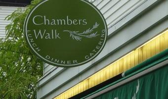 Chamberswalk