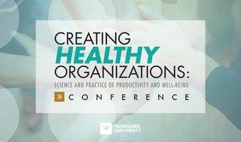 Healthy organization conference