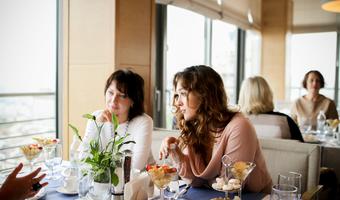 2017 leadership lunch  ellevate network washington dc sm