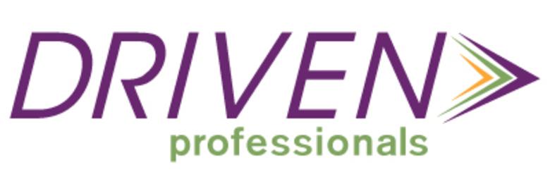 Driven logo final web