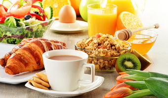 Bw breakfast
