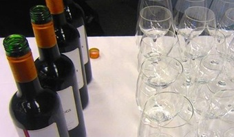 Ellevate wine wednesday 2015