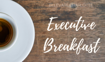 Executive breakfast