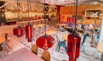 Modern restaurant pendant lighting china chilcano
